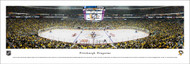 Pittsburgh Penguins Panorama Print #3 (Center Ice) - Unframed