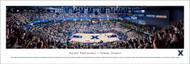 Xavier University Panorama Print #1 (Basketball) - Unframed