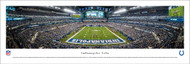 Indianapolis Colts Panorama Print #3 (End Zone) - Unframed
