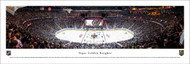 Vegas Golden Knights Panorama Print #1 (Inaugural) - Unframed