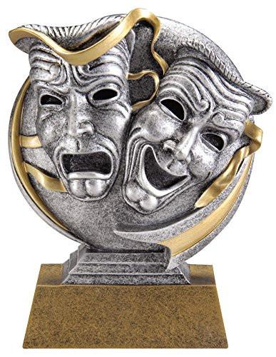 Drama Motion Extreme Award