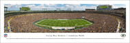 Green Bay Packers Panoramic  Print #5 (50 Yard) - Unframed