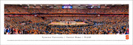 Syracuse University Panorama Print #3 (Basketball) - Unframed