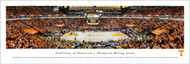 University of Tennessee Panorama Print #4 (Basketball) - Unframed