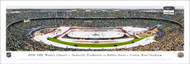 2020 Winter Classic Panorama Print - Unframed