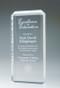 Premier Acrylic Award