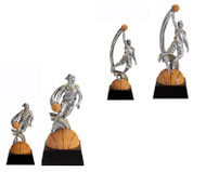 Basketball Motion X Trophy - Male / Female