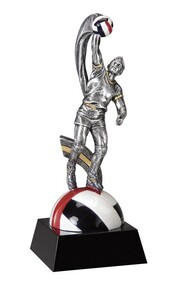 Volleyball Motion X Trophy - Male / Female