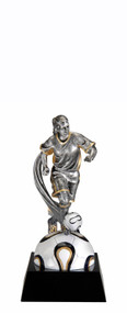 Soccer Motion X Trophy - Male / Female | Fútbol Award