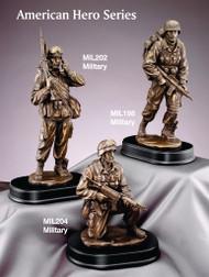 Military Serviceman Award