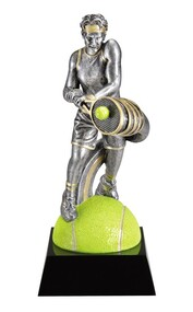 Tennis Motion X Trophy - Male / Female
