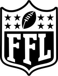 FFL Shield Emblem