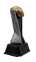 Football World Class Trophy | Engraved Football Tower Award - 8 and 12 Inch Tall