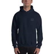 Tahoe Heartbeat Hooded Sweatshirt