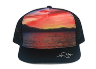 Sunset - Mesh Back