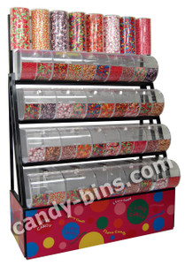 Candy Rack #74DB