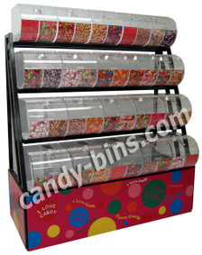 Candy Rack #58DB