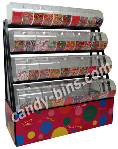 Candy Rack #58DB