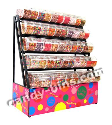 Candy Rack #5850