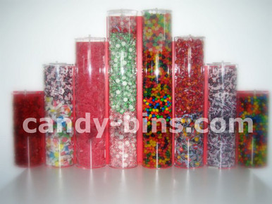Candy Tower Wave