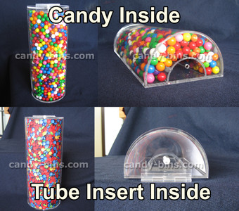 Candy Tube 16""