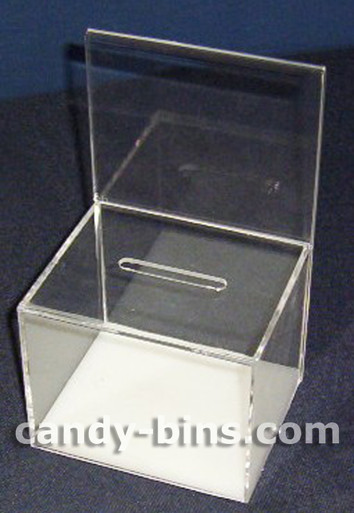 Donation Box DB655