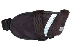Fuel Belt Wedge Bike Bag - 3 Colors