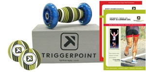 Trigger Point Foot & Lower Leg Kit