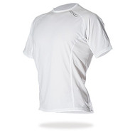 2XU Mens Comp Short Sleeve Run Top