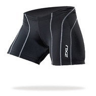 2XU Women's Hipster Run Short