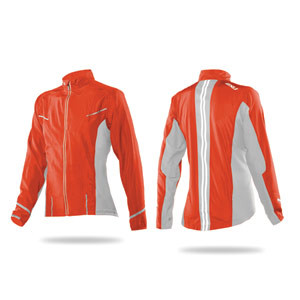 2XU Mens Run Jacket