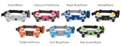Fuel Belt H2O Collection - 8 Colors