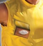 Pro-Tec Liquicell Nipple Protectors