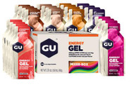 GU Energy Gel 24 Packets