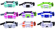 Fuel Belt Revenge R2O 2-Bottle Belt - 9 Color Options