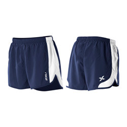 2XU Men's Run Short - Short Leg