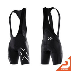 2XU Perform - Men's Compression Cycle Bib Shorts