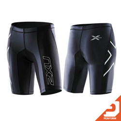 2XU Perform - Women's Elite Compression Shorts