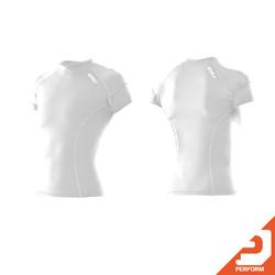 2XU Perform - Women's Short Sleeve Compression Top