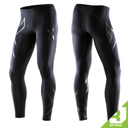 2XU Refresh - Men's Recovery Compression Tights