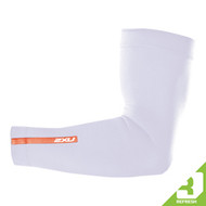 2XU Refresh - Unisex Recovery Arm Sleeves