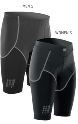 CEP - Triathlon Compression Shorts - Men's