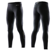 2XU Women's Glider Thermal Run Tights