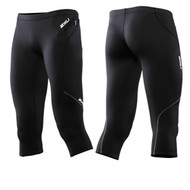 2XU Women's 3/4 Thermal Run Tight