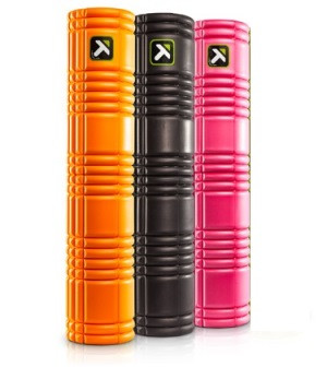 The Grid Foam Roller 2.0