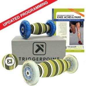 Trigger Point Performance Knee Kit