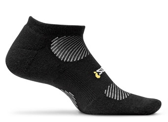 Feetures! HP Light Cushion - No Show Sock