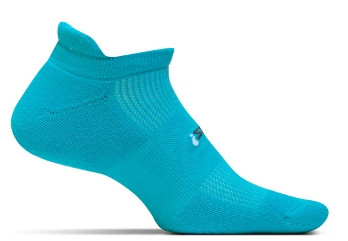Feetures! High Performance Light Cushion 2.0 - No Show Tab