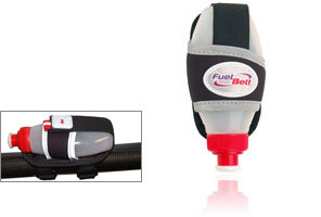 Fuel Belt Bike Gel Flask Holder