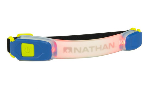 Nathan LightBender RX - USB Rechargeable and 3 color options.